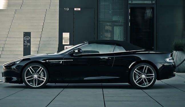 Aston Riviera Cars SA